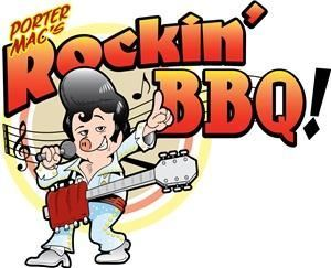 Porter Mac's Rockin' BBQ and Catering