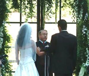 Wedding Ceremonies Michigan Flint