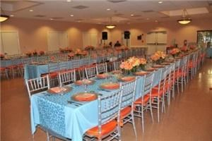 AAAS Party Fiesta & Tent Rental