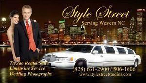 Style Street Limousine Service