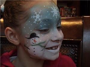 Face Painting by LUCKY - Elkton