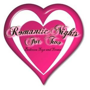 Romantic Nights For Two Bachelorette Pleasure Party