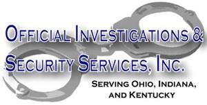 Official Investigations And Security Services  Dayton, Dayton