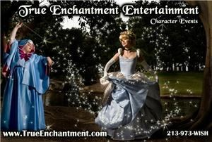 True Enchantment Entertainment