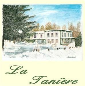 La Tanière Bed And Breakfast
