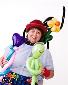 Jolly Holly The Balloon Twister and Clown - Doylestown