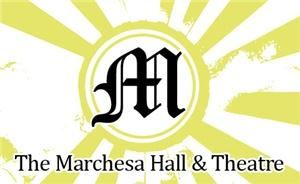 The Marchesa Hall & Theatre, Austin