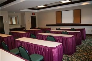 The Brevard Room, Hampton Inn Titusville/I-95 Kennedy Space Center, Titusville