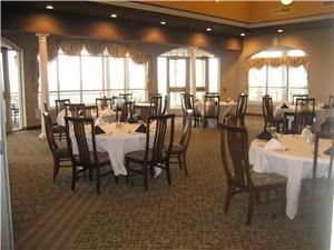 Dining Room, Five Oaks Golf & Country Club, Lebanon