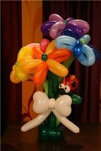 Balloongenuity- Ingenious Balloon Creativity