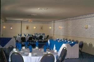 Virginia Room, Klemmer's Banquet Center, Milwaukee — Virginia Room - Capacity 175