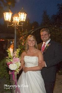 Garden Weddings by Rocky Mount