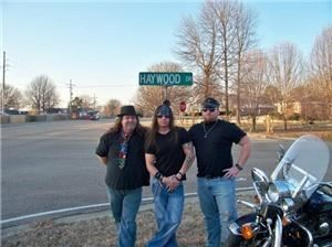 Haywood Drive Band
