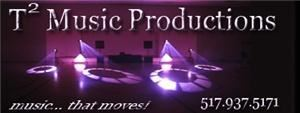 T2 Music Productions - Ann Arbor, Ann Arbor