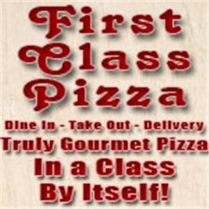 First Class Pizza Chino Hills
