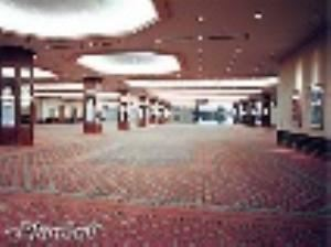 Conference Center Grand Hall Preconvene, Sheraton Dallas Hotel, Dallas — Grand Hall