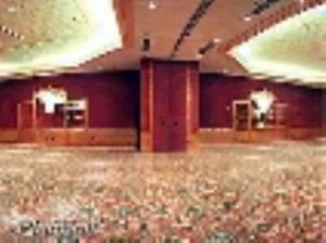 Conference Center Houston Ballroom Section C, Sheraton Dallas Hotel, Dallas — Houston ballroom,Salon C