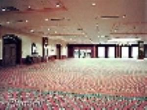 Conference Center Lone Star Ballroom Section A2, Sheraton Dallas Hotel, Dallas — Lone Star Ballroom 
