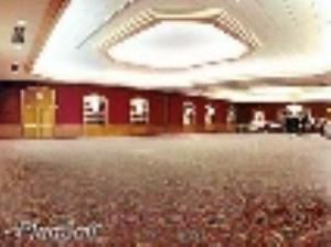 Conference Center San Antonio Ballroom, Sheraton Dallas Hotel, Dallas — San Antonio Ballroom 