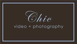 Chic  Video Photo