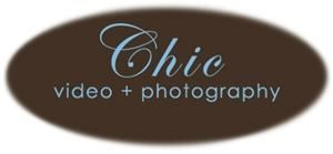 Chic Video+Photo ~chicmoments~ Videography+Photography
