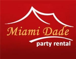 Miami Dade Party Rental, Miami