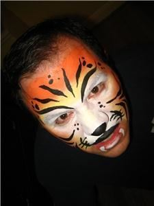 Charming Faces Face Painting, Catonsville