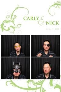 Snapbox Photobooth - Vancouver