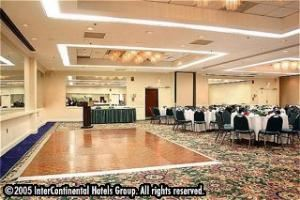 Ballroom B, Holiday Inn Washington-College Pk (I-95), College Park