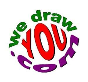 We Draw You!