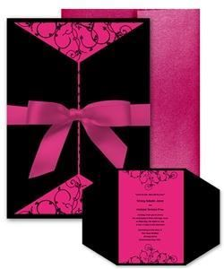 Your Style Invitations-New York