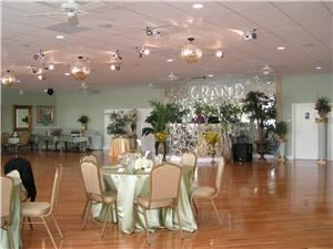 Entire Facility, Grand Ballroom, Delray Beach