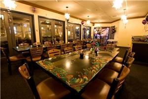 Banquet Room, Rio Grande Mexican Restaurant, Littleton