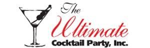 The Ultimate Cocktail Party Event Staffing