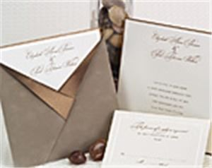 Sweet Beginnings Invitations & Favors