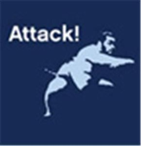 Attack! Event Staffing, Field Support, Guerrilla Services