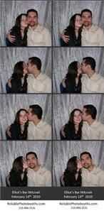 Reliable Photobooths Inc
