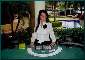 Poker Parties Miami - Casino Event Co.