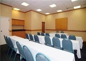 Turquoise Room, Clarion Hotel & Event Center, Albuquerque
