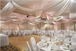 Aspen Ballroom/Conference Center, DoubleTree by Hilton Hotel Akron - Fairlawn, Akron
