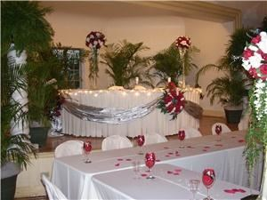 Event Solutions Catering, Lakeland