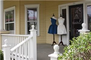 Twirl Boutique Lexington