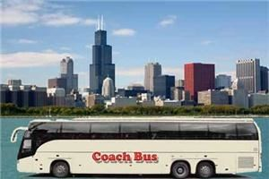 Charter Bus Service Chicago