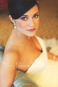 Mandy McKenna, Kansas City — I am a hair & makeup artist who has been in the beauty industry since 2000. For the last eight years, I have been focusing on weddings, photoshoots and runway. 