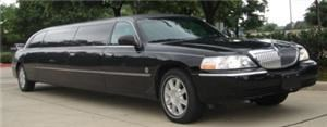 Miami Airport Luxury Limousine