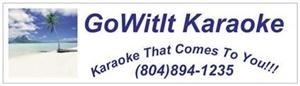 GoWitit Karaoke/DJ Entertainment