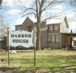 Harbor House Bed & Breakfast