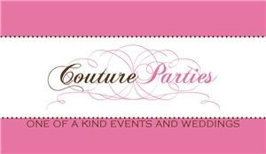 Couture Parties
