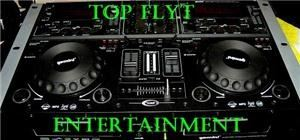 TOP FLYT ENTERTAINMENT