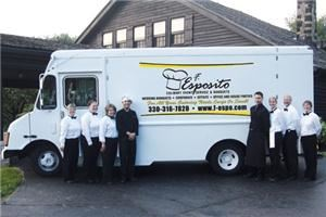 F. Esposito Culinary Event Service And Banquets